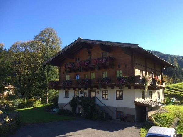 Photos de l'hôtel: Vorderjetzbachhof, Maria Alm am Steinernen Meer