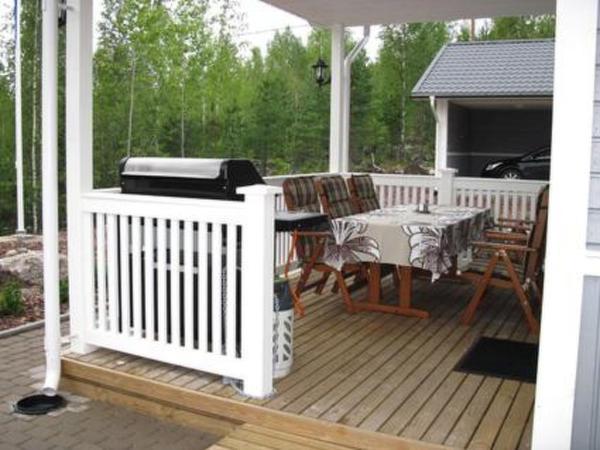 Hotel Pictures: Holiday Home Villa siimestö, Mataramäki