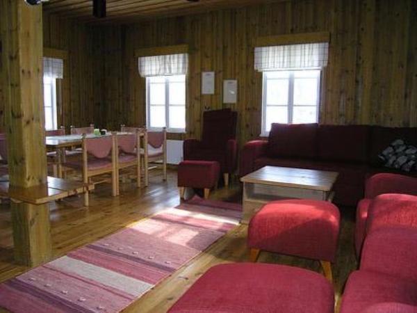 Hotel Pictures: Holiday Home Tehtaanpuisto, Kannuskoski