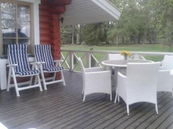 Hotel Pictures: Holiday Home Piharanta, Siilinjärvi