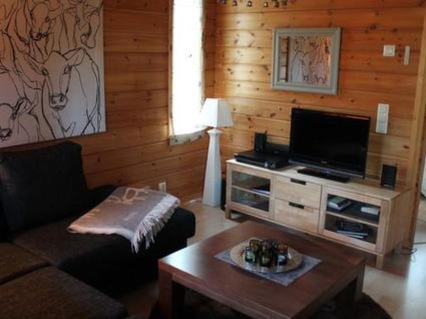 Hotel Pictures: Holiday Home Tunturihuhta 2, Ylläsjärvi