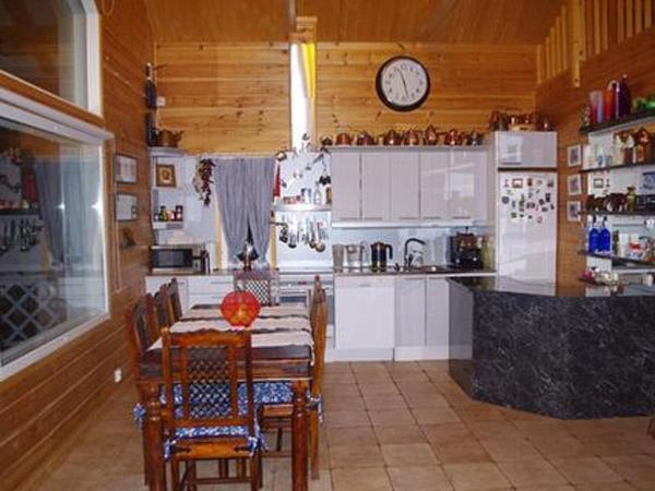 Hotel Pictures: Holiday Home Kiviranta, Vikajärvi