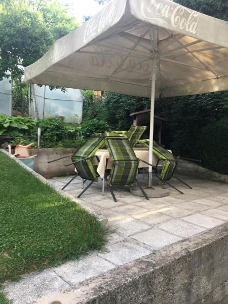 Hotellbilder: Apartment Spanac, Sarajevo