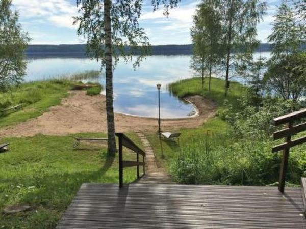 Hotel Pictures: Holiday Home Hilikkula, Äänekoski