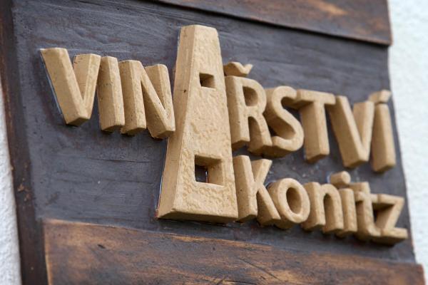 Hotel Pictures: Penzion Vinařství Konitz, Znojmo