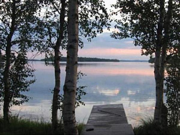 Hotel Pictures: Holiday Home Sauna, Kesäniemi