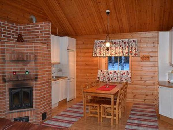 Hotel Pictures: Holiday Home Polaria, Niittymaa