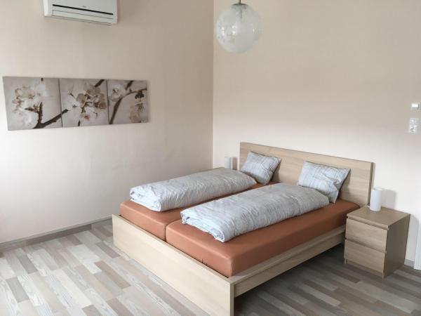 Zdjęcia hotelu: Apartment-Siena, Klagenfurt
