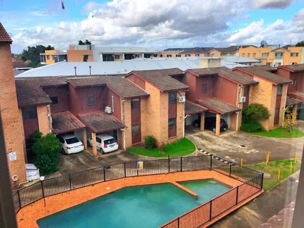 酒店图片: CDB CABRAMATTA 2 BEDROOM 3-5 PEOPLE, Cabramatta