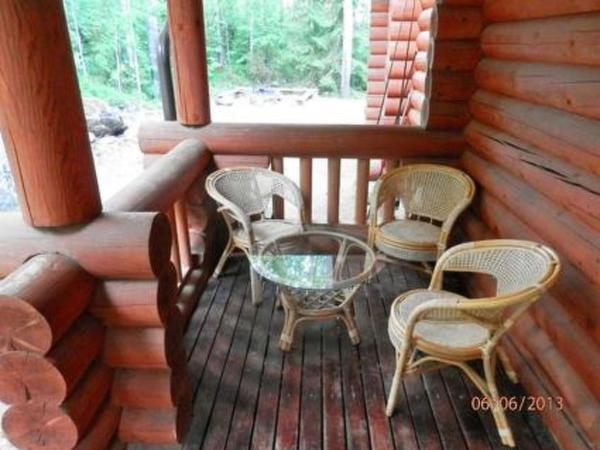 Hotel Pictures: Holiday Home Neitlinna, Anttola