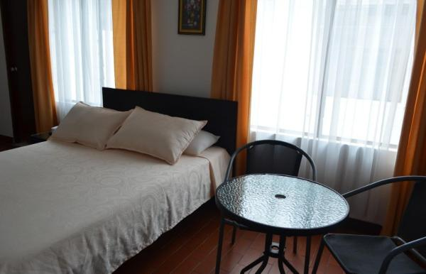 Hotel Pictures: Hotel San Francisco Colonial, Popayan