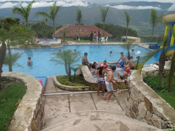 Hotel Pictures: Hosteria Primaveri, Santa Isabel
