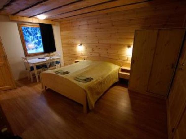 Hotel Pictures: Holiday Home Korundi 7-8, tankavaara gold village, Tankavaara