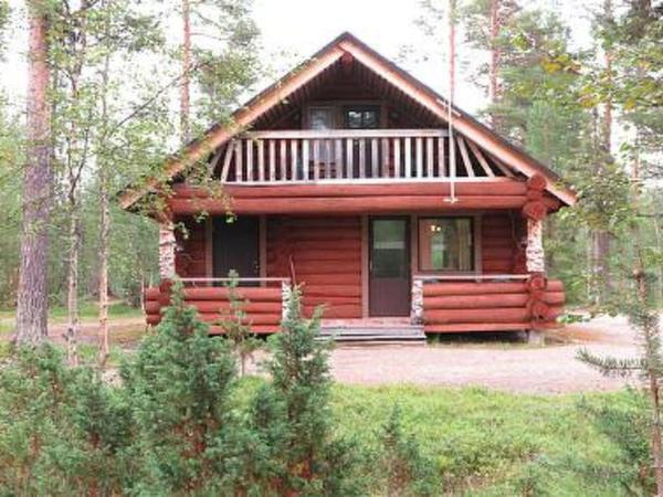 Hotel Pictures: Holiday Home Jäkälä, Kyrö