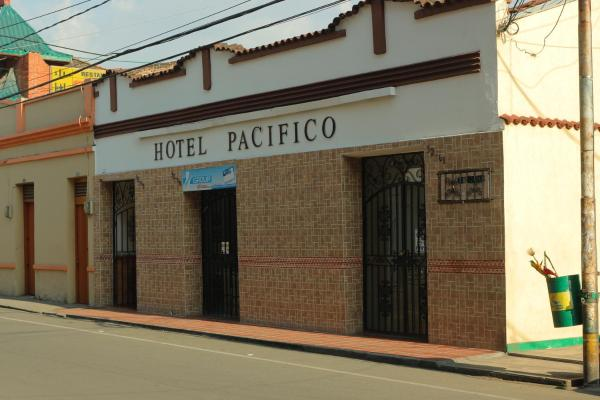 Hotel Pictures: Hotel Pacifico, Palmira