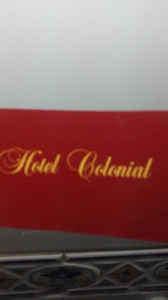 Hotel Pictures: Hotel Colonial, Venado Tuerto