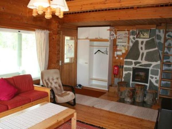 Hotel Pictures: Holiday Home Shamaani, Ylläsjärvi