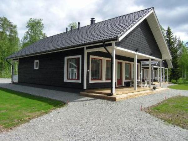 Hotel Pictures: Holiday Home Äyskäri b, Tervo
