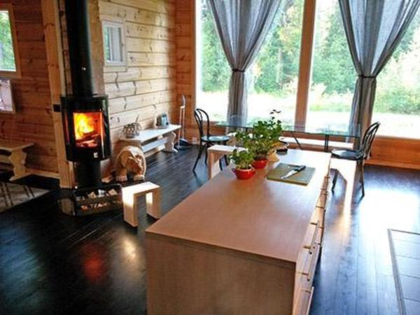 Hotel Pictures: Holiday Home Villa savonia, Rautavaara