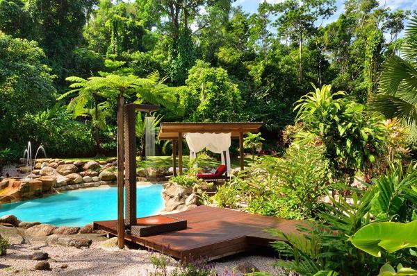 Fotos de l'hotel: Misty Mountains Rainforest Retreat, Bellenden Ker