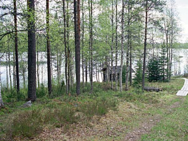 Hotel Pictures: Holiday Home Mustikkainen, Hyrynsalmi