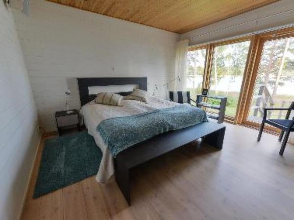 Hotel Pictures: Holiday Home Villa sundsvedja, Dragsfjärd