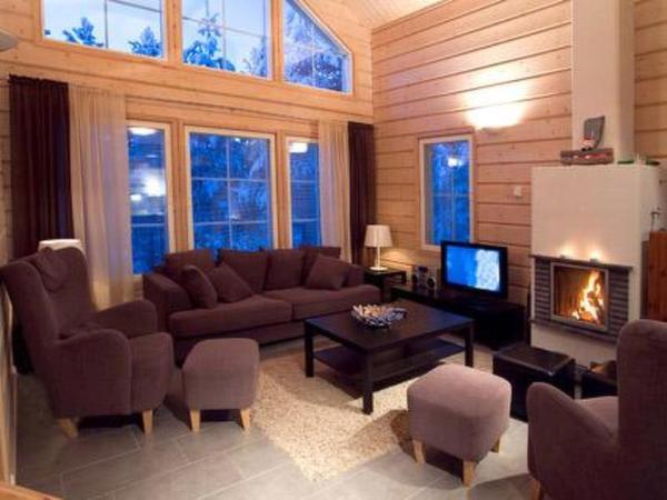 Hotellikuvia: Holiday Home Vuosselin kataja 7, Rukatunturi