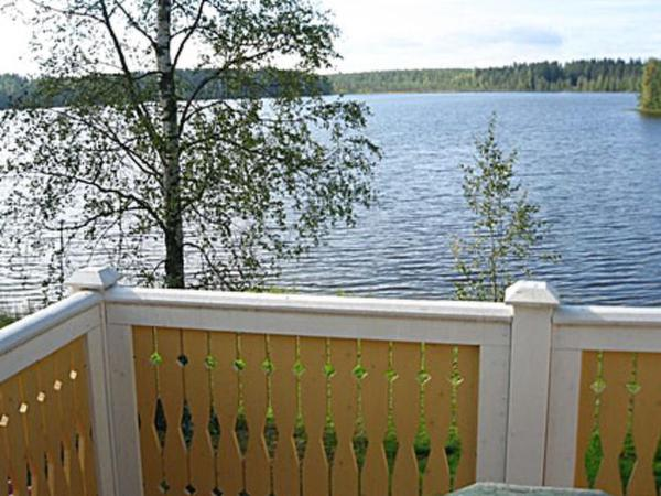 Hotel Pictures: Holiday Home Hintrekki, Kaustinen