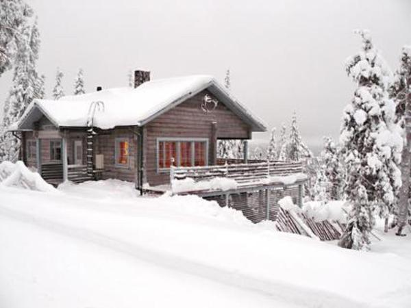Hotel Pictures: Holiday Home Tunturisusi, Syöte