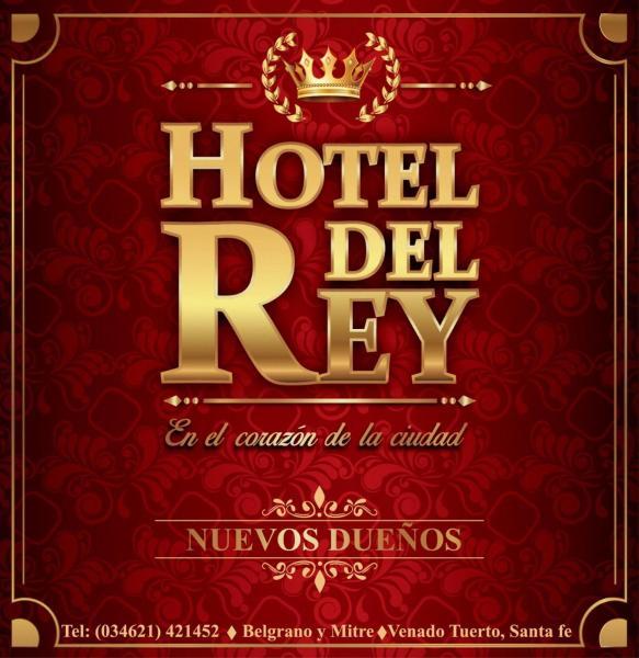 Hotellbilder: Hotel Del Rey (ex California), Venado Tuerto