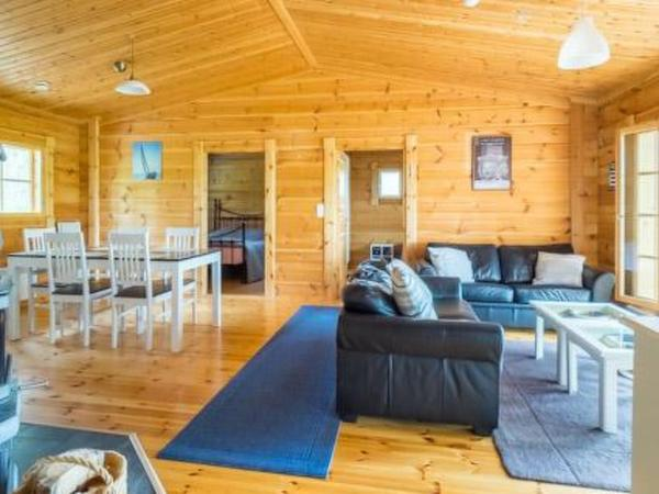 Hotel Pictures: Holiday Home Kimpilä, Kelkka