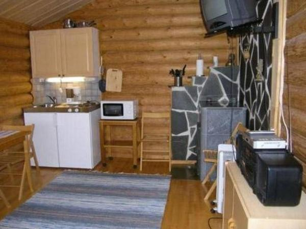 Hotel Pictures: Holiday Home Jussi-mökki, Enanniemi
