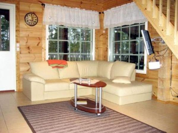 Hotel Pictures: Holiday Home Beige 2, Kinnula