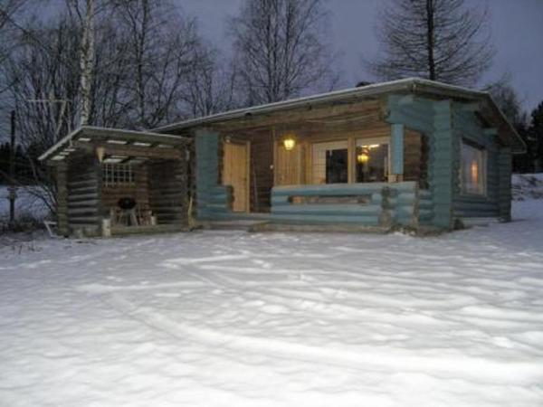 Hotel Pictures: Holiday Home Koivuranta, Alhojärvi