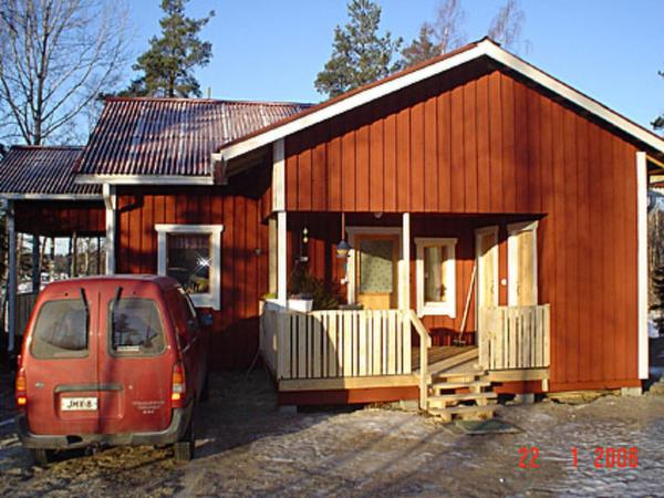 Hotel Pictures: Holiday Home Isokoskelo 5, Pargas