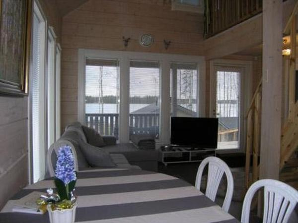 Hotel Pictures: Holiday Home Villa niininiemi, Kihniö