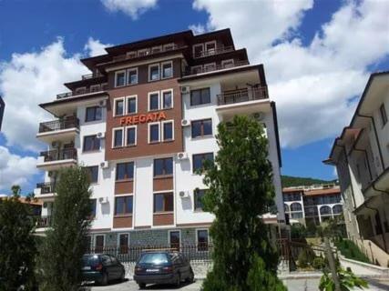 Zdjęcia hotelu: Студия в Свети Власе ЖК Фрегата, Sweti Włas