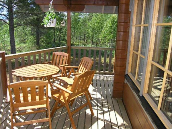 Hotel Pictures: Holiday Home Iso marina, Anetjärvi