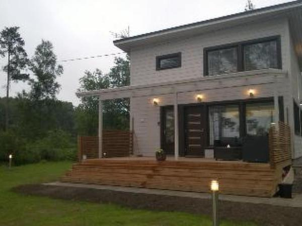 Hotel Pictures: Holiday Home Tyrsky, Säkylä