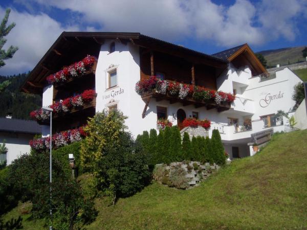 Fotografie hotelů: Haus Gerda, Fiss