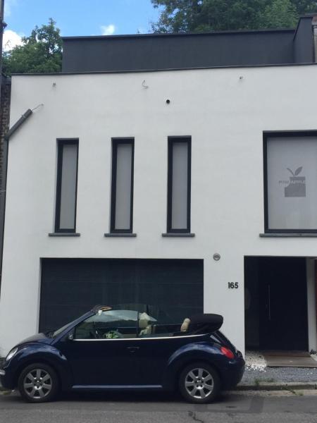 """Photos de l'hôtel: Suite de luxe """"Adam et Eve"""", Liège"""