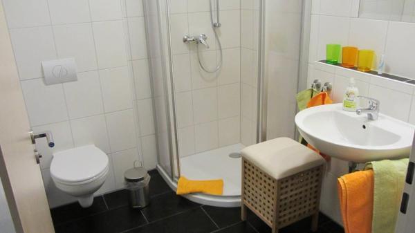 Hotel Pictures: Ferienwohnung Am Alten Forsthaus Neuenbau, Neuenbau