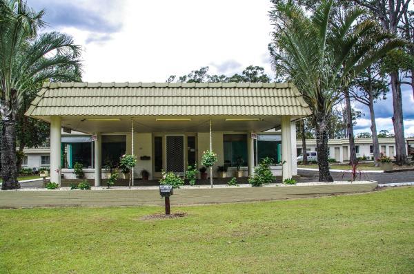 Hotellbilder: Fairway Lodge Motel, Kempsey