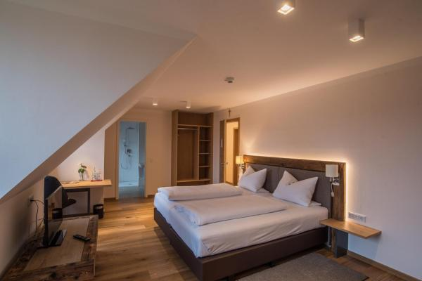 Hotelbilleder: Brennereihotel Sponsel, Kirchehrenbach