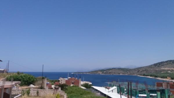 Φωτογραφίες: Kosta Baci Apartaments, Εξαμίλιο