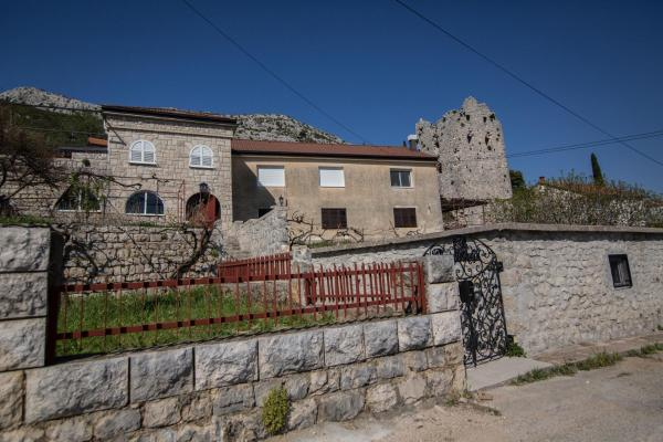 Hotellbilder: Resulovic Old Tower Apartment, Trebinje