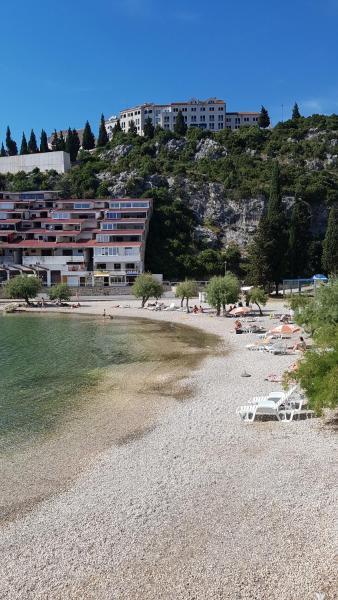 Fotos de l'hotel: Neum Beach Apartment, Neum