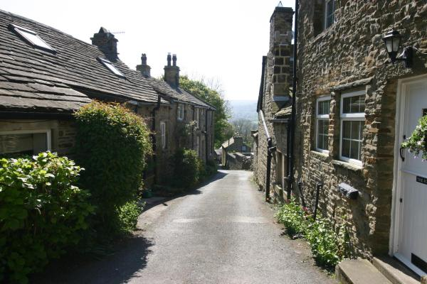 Hotel Pictures: The White House Ilkley, Addingham