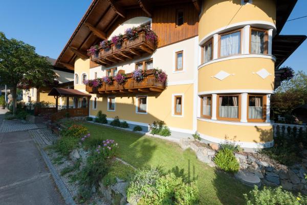 酒店图片: Ferienhotel Innviertel, Kirchheim im Innkreis