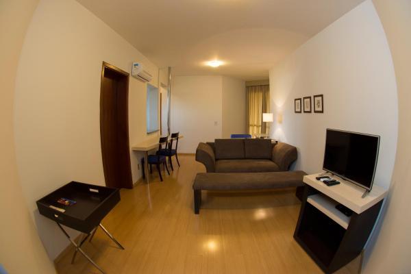 Hotel Pictures: Lagoa Serena Flat Hotel, Araras